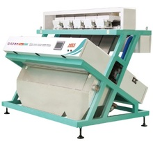 Factory Direct Supply China Types Quinoa, Sesame Seeds/rice Color Sorting Machine
