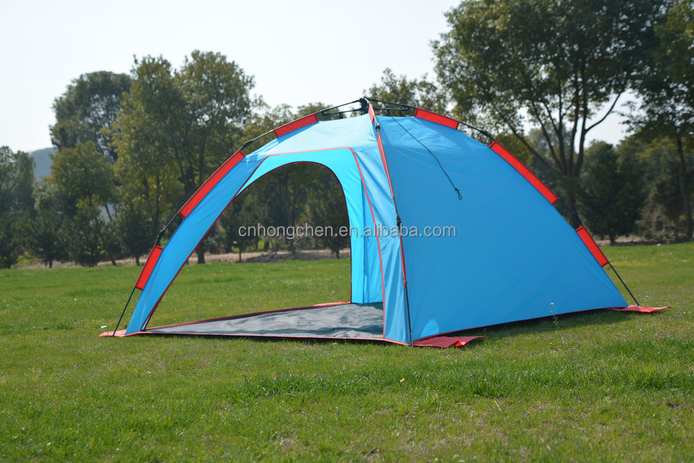 New style outdoor beach tent
