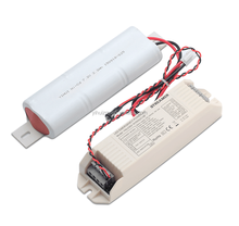 TUV CE certificate STREAMER YHL0350-N120S2C/2B LED Rechargeable Emergency Exit Sign Batteries