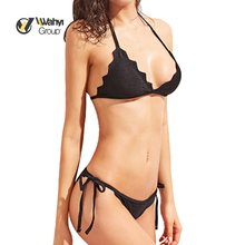 New design cheap swimsuits plus size bathing suits womens swimwear