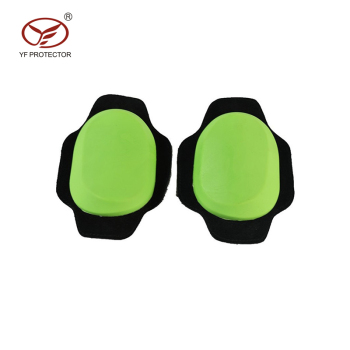 2015 Motorcycle Racing Riding Safety Protector Removable Hook-and-loop Fastener Knee Sliders