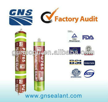 Construction Polyurethane PU joint Sealant
