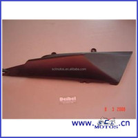 SCL-2014030683 Chinses alibaba product motorcycle side cover for y.m.h XT125R body parts