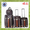 big size luggage sets promotion soft case luggage