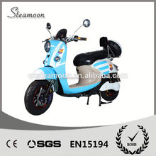 High Quality Green Power 48V Powerful Electric Motorcycle for Adults