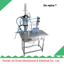 oxygen cylinder filling station,aerosol filling machine