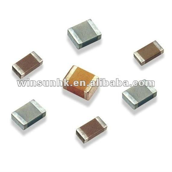 High Power Multilayer Ceramic Chip Capacitor