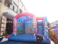inflatable bouncer jumping / bouncy castle