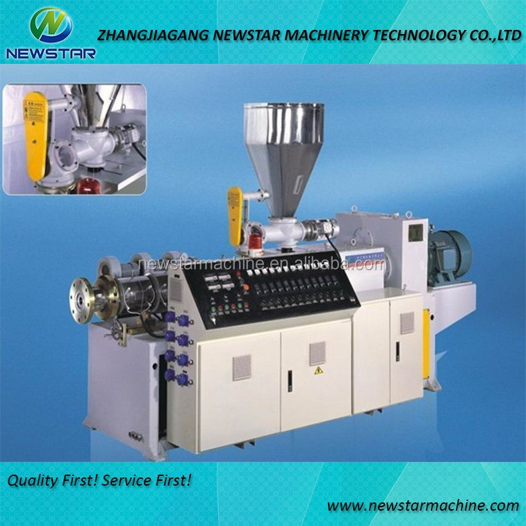 Hot sale products wholesale price of plastic extrusion machine extruders
