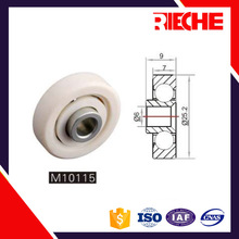 Exquisite Workmanship Ball Ceramic Bearing For Ceiling Fan