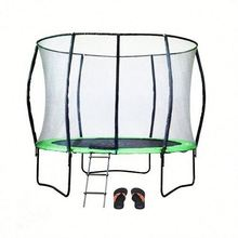 New Creative Durable toys inflatable trampoline