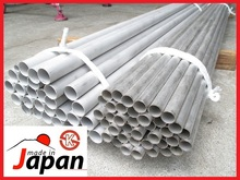 High quailty stainless steel price per ton (japan tube jp tube)