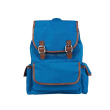 MAKE PLAIN CANVAS CAMPUS BACKPACK
