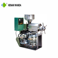 high capacity cold pressed avocado coconut kapok seed oil for sale corn cob grinding machine