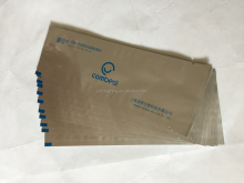 Small pharmaceutical packaging sachet for medical using bag