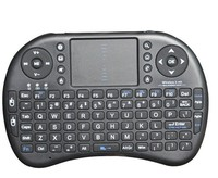 PROMI innovative products 92 keys air mouse keyboard control tablet pc with touchpad