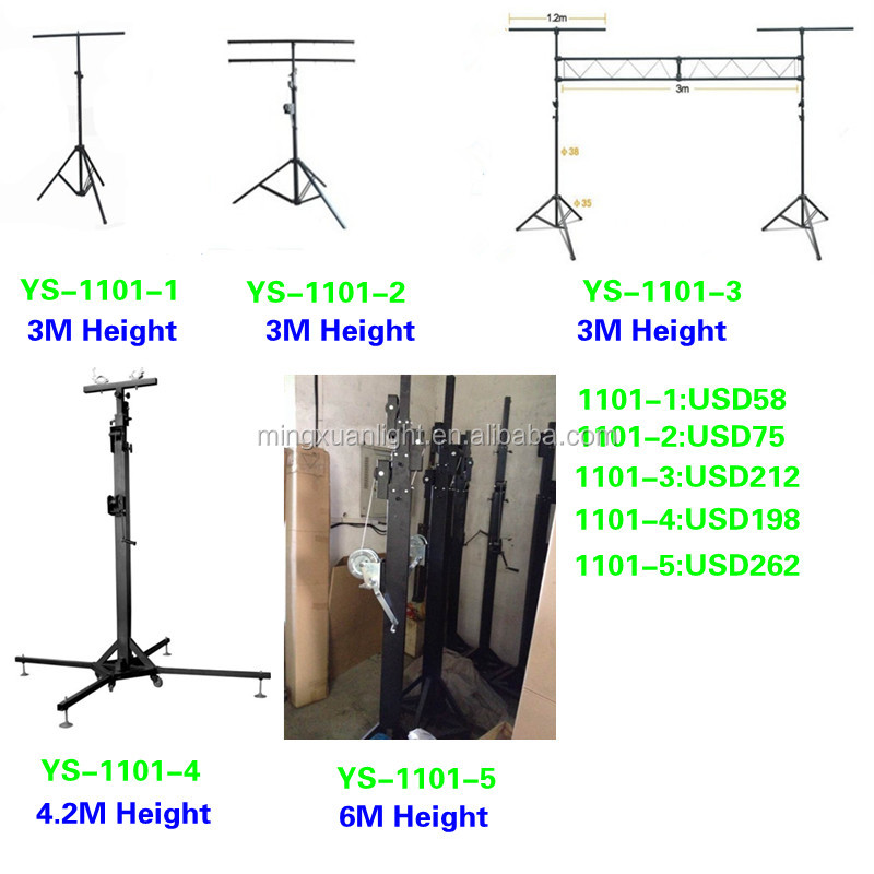 Light Stand Ground: List Manufacturers Of Lighting Truss Stand, Buy Lighting