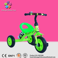 2016 China wholesale new model kids tricycle / baby children tricycle / cheap kids tricycle