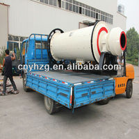 2013 YUHONG copper ore ball mill/sandstone production line/ball mill