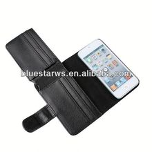 china manufacturer leather case for ipod touch5 accessory for ipod touch 5