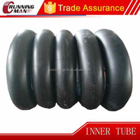 Butyl Motorcycle Inner Tube 250/275-10