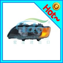 Car moving head light for BMW 63126930206
