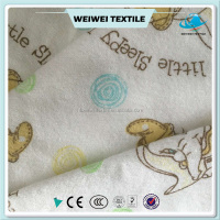 Solid Dyed Cotton Flannel Fabric For Cleaning Cloth