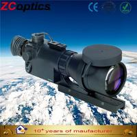 outdoor playground night vision rifle scope rm490 military sighting compass
