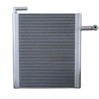 wholesale aluminum racing radiator core