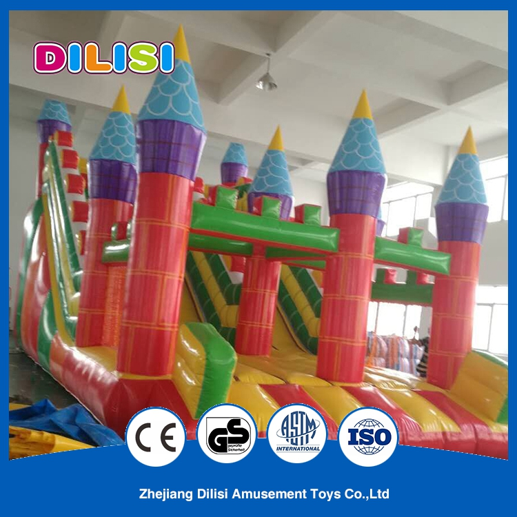 pvc inflatable small jumping castle bouncer, inflatable recreational products for children
