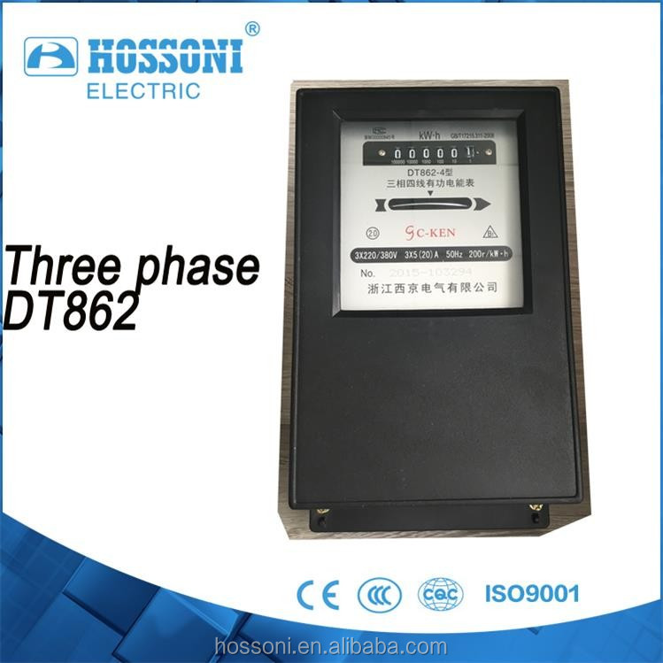 CET ,DT862 20(60)A,3 phase energy meter,Good quality, Saudi Arabia