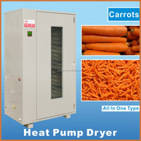 Commercial industrial fruit drying machine fish dehydrating machine IKE hot air tray dryer for vegetable