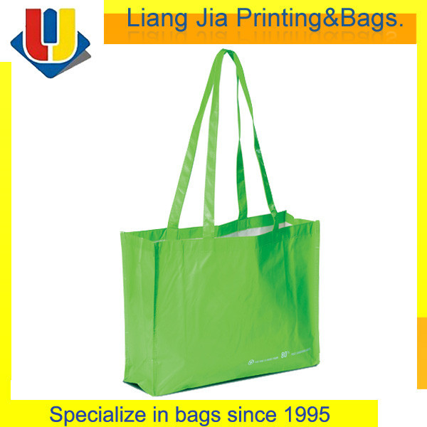 Cheap Handbags Recycle PET Bag