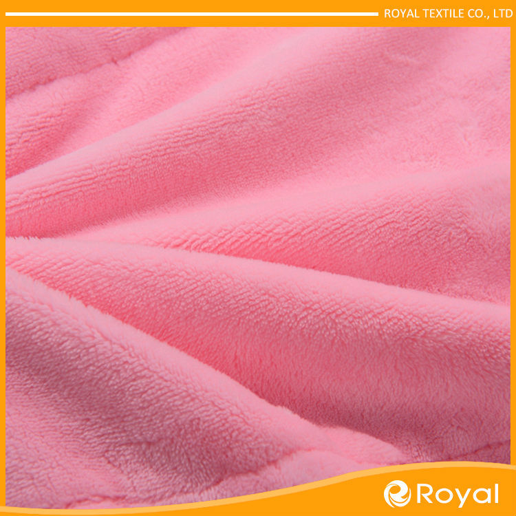 Colorful NO.1 100% polyester soft fabric from brazil