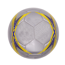 wholesale sporting goods customize logo pvc/pu/tpu china indoor soccer ball/football