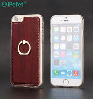 Hybrid leather and tpu material Case For Phone Case