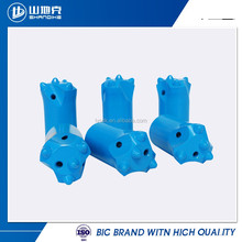 2017 nominated brand packing small button drill bit
