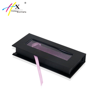 Custom Eyelash Packaging Wholesale Eyelash Case