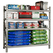 ce certificate china steel construction shelving ,industrial pipe rack,placemat storage rack