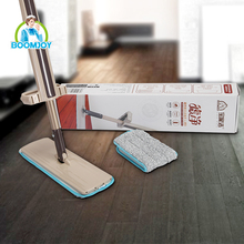 Floor Cleaning clever mop anti-static mop long handle mop