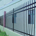 cheap used wrought Iron fence for sale, steel fence, metal fence