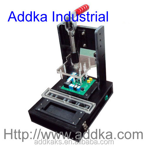 Electronics Test Jig : List manufacturers of pcb test jig buy get