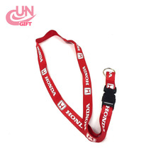 Wholesale Car Logo Vehicle Sign Cell Phone Key Chain Lanyard With Funny
