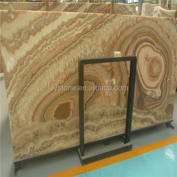 New yellow onyx marble block importer