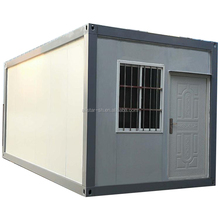20ft cheap container mobile homes for sale