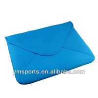 Envelope style laptop sleeve,case for netbook case