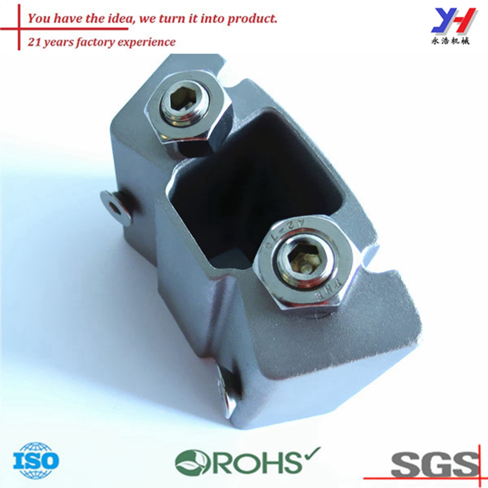 ISO custom die casting mould,cpu casting tube