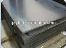 High quality steel plate/DIN 1.2713 alloy steel plate price
