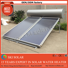 electric heating element photovoltaic complete