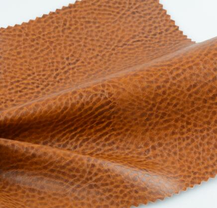 High Quality PVC Artificial Leather for Car